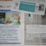 Pubblicità ANDI Venezia contro i Centri Low Cost