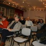 I partecipanti all'assemblea del 31 Gennaio 2014