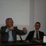 Dott.P.O.Carli, moderatore